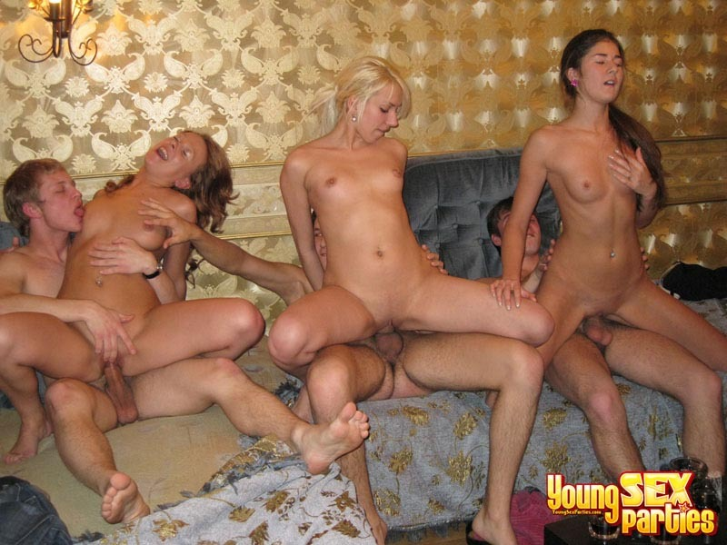секс фото вечеринки русских